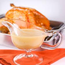 the chew recipe michael symon s turkey gravy make it the day