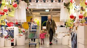 ikea tests new store formats to secure growth