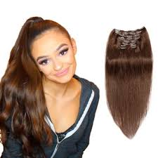 18 inch hair extensions 18 inch clip in hair extensions 4
