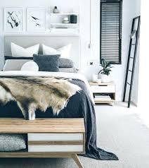 deco scandinave chambre la chambre dans un style scandinave floriane lemariac daccoration