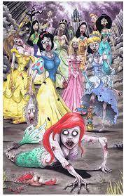disney frozen halloween background zombie princesses disney princess know your meme