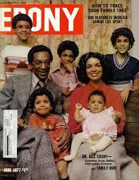 1977 ebony magazine cover featuring actor comedian u0026 auth u2026 flickr