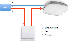 electrical wiring guide for z wave switches domotics