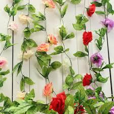 Floral Arrangement Supplies by Popular Hanging Flower Arrangements Buy Cheap Hanging Flower