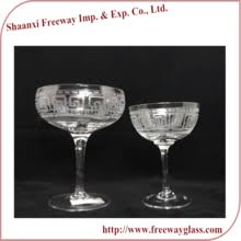 Large Martini Glass Centerpieces by Large Margarita Glass Centerpieces Large Margarita Glass