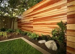 Backyard Fence Ideas Design Of Fence Backyard Ideas Backyard Fence Ideas Pictures Photo