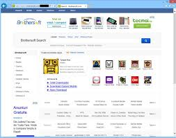 brothersoft free full version pc games how to remove isearch brothersoft com removal guide