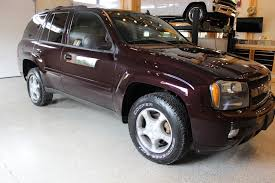 chevrolet trailblazer 2008 chevrolet trailblazer lt1 biscayne auto sales pre owned
