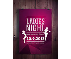 event flyer 6 brand marketing style guide pinterest ladies