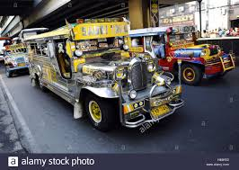 philippines jeepney vector jeepney taxis manila the philippines stock photo royalty free