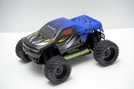 rc monster jam trucks exceed rc magnet ep 1 16 electric power rc monster truck 2 4ghz
