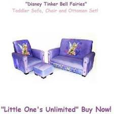 Toddler Sofa Chair by Warner Brothers 90090 Tweety Deluxe Toddler Sofa Chair And Otto