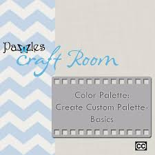 invue color palette spring 2017 pazzles craft room