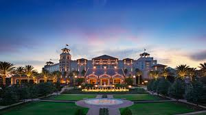 hotel packages events gaylord palms resort