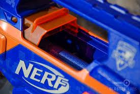 nerf car shooter nerf n strike elite rapidstrike cs 18 review blaster hub