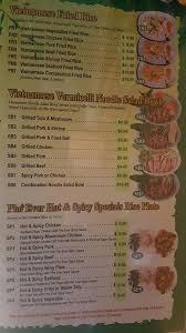 cuisine fr3 pho puyallup home puyallup washington menu prices