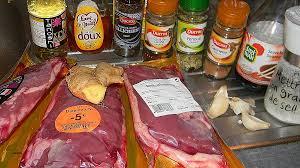 cuisiner le magret cuisiner du magret de canard magret de canard laqué cuisine