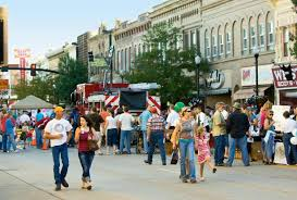 country towns 2012 10 best small towns