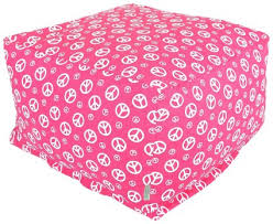 cheap pink ottoman find pink ottoman deals on line at