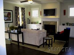 model home interior decorating ideas