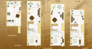 resort floor plan the resort floor plans simpson bay resort marina