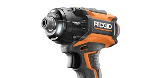 New Tools And Gadgets by Best New Tool Ridgid Stealth Force Impact Driver