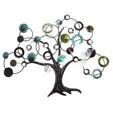 Home Decor Source by Amazon Com Home Source 400 22033 Decorative Metal Tree Wall Art