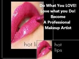 How To Become A Professional Makeup Artist Online Professional Mobile Makeup Artistry Classes Not Online Like Hex Or