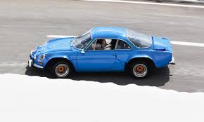 renault alpine a110 50 concept flashback 2012 renault alpine a110 50 a blend of m64 and