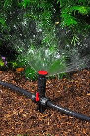 above ground irrigation systems for landscaping diy sprinkler system
