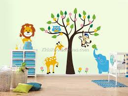 Wall Scenes by Kids Room Wall Murals 12 Best Kids Room Furniture Decor Ideas