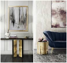 spring summer 2017 home décor trends