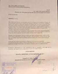 guia de la universidad veracruzana 2017 estudiante de la facultad de derecho exige a rectoría seguridad