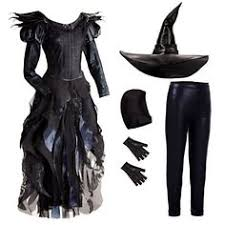 Witch Halloween Costumes Adults Stitch Witch Child Costume Wholesale Witch Costumes Girls