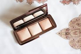 hourglass ambient lighting edit volume 1 hourglass ambient lighting powder palette review swatches the