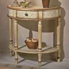 accent table decorating ideas corner table pictures design with white wooden frames and wooden