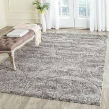 Baby Area Rug Kitchen Amazing Shag Area Rugs The Home Depot Thick Plush Decor