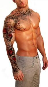 best 25 tattooed man ideas on pinterest embroidery tattoo man