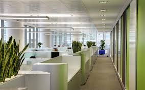 office design designer office space interior design commercial