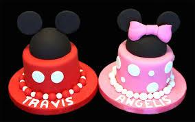 minnie mouse birthday cake gallery birthday