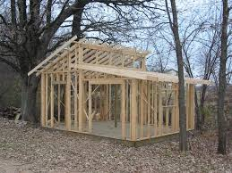 Plans To Build A Firewood Shed by Best 25 Shed Roof Ideas On Pinterest Shed Roof Design Small