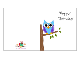 15 best free printable owl birthday stuff images on
