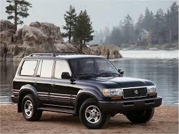 97 lexus lx450 lift kit 1996 1997 lexus lx450 brake disc and pad kit powerstop lexus brake