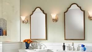 Kichler Vanity Lights Single Vanity Lights Bathroom Lights