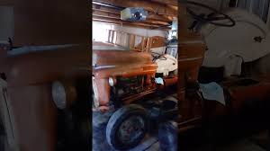 got a 1958 ford 601 workmaster tractor 640 model youtube
