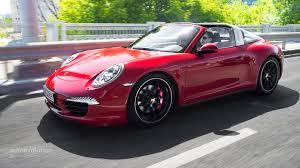 porsche volkswagen beetle 2015 porsche 911 targa tested autoevolution