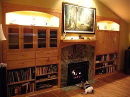 Entertainment Center Ideas Ideas For Entertainment Center Around Fireplace Woodworking Talk