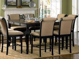 standard dining room table height full size of home standard