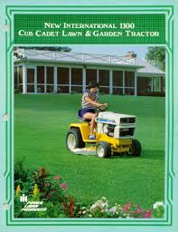 ih cub cadet forum archive through january 29 2013