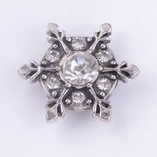 popular gift charms snowflakes buy cheap gift charms snowflakes